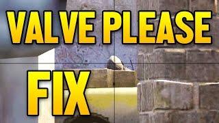 Please Fix CSGO! Petition for Valve Fix Your Game @csgo_dev