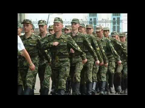 Солдатская служба