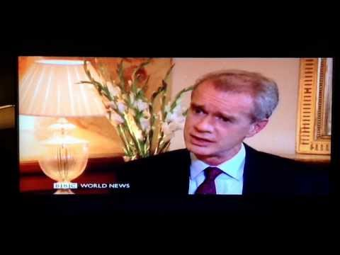Chidambaram Interview - BBC Hard Talk