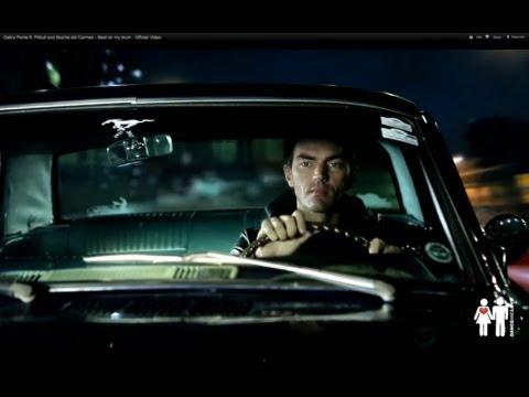 Gabry Ponte ft. Pitbull and Sophia del Carmen - Beat on my drum - Official Video