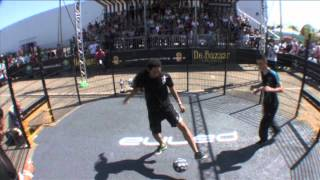 Best Of Panna Knock Out™ 2012 - Jeand Doest (NED) - Ufuk Ulker (NED)