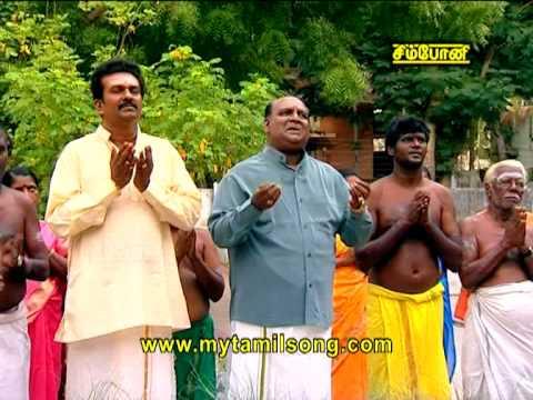 Vinayagar Agaval song by T.L.Maharajen