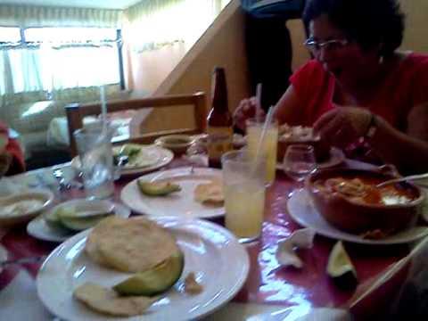 Rica comida