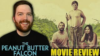 The Peanut Butter Falcon - Movie Review
