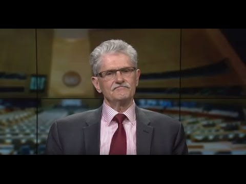 UNGA President Mogens Lykketoft's Message on UNEA2