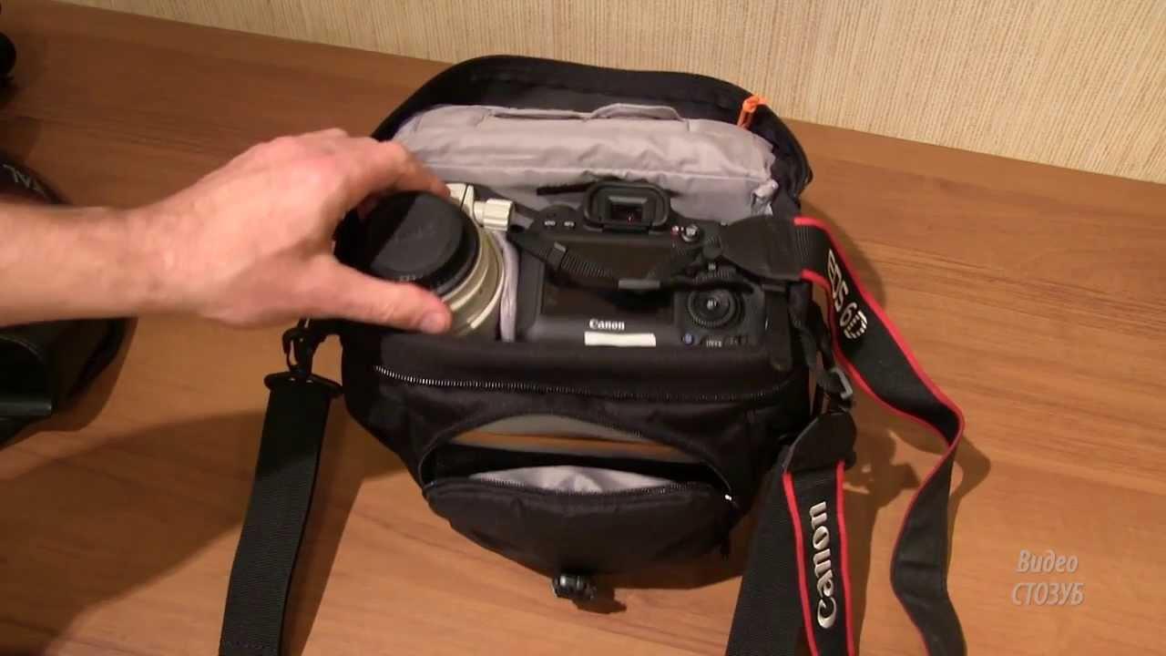 Lowepro Nova 170 Aw Shoulder Bag Review 92