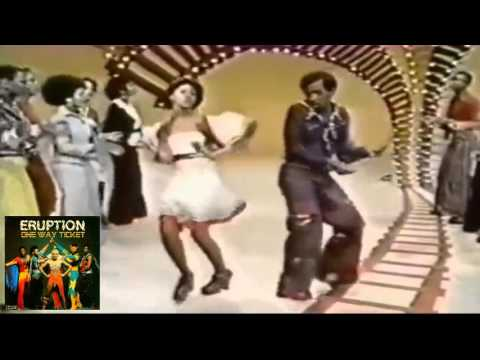 Eruption  One Way Ticket Extended Rework House Edit 1978 HQ