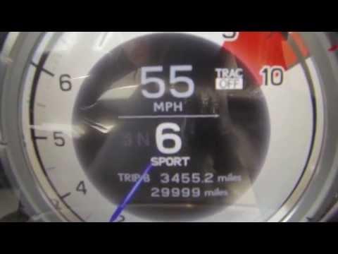 Lexus LFA: По прежнему быстро. Ещё быстрей!