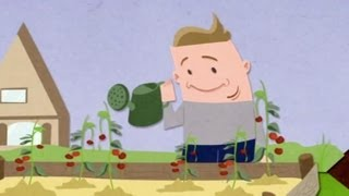 How farming planted seeds for the Internet - Patricia Russac