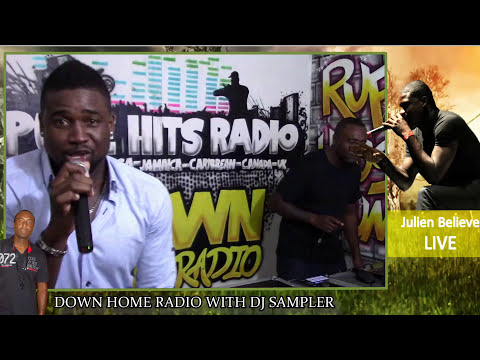 Bahamas music 2016 - Julien believe (Down Home Radio)