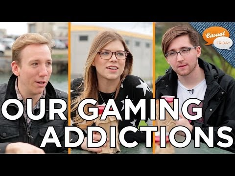 Our Gaming Addictions: Peggle, Pinball and Fairway Solitaire - CASUAL FRIDAY