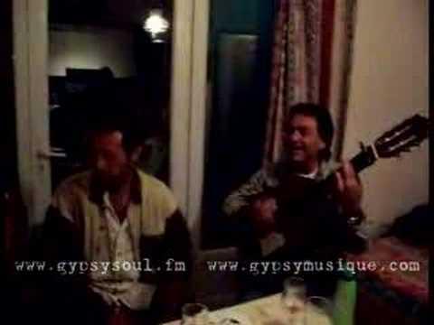 Los Cortes - Gipsy Rumba Medley