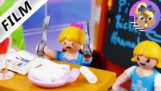 Playmobil ταινία: Κιμωλία για πρωινό! Η Άννα σε δοκιμασία!