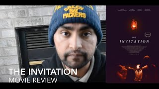 The Invitation - Movie Review