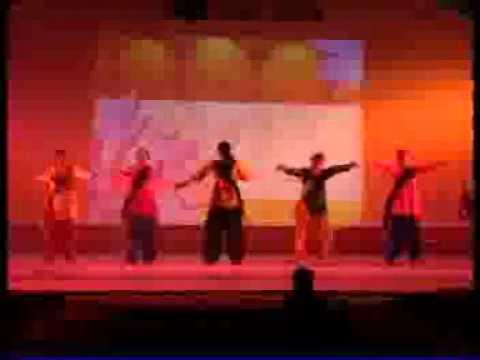 bharat hamko jaan se choreograph by VICKY +91-9310412175.mp4