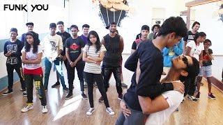 Dance Classroom Prank Gone Vulgar - Funk You (Pranks In India)