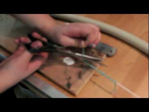 Видео как сделать лук