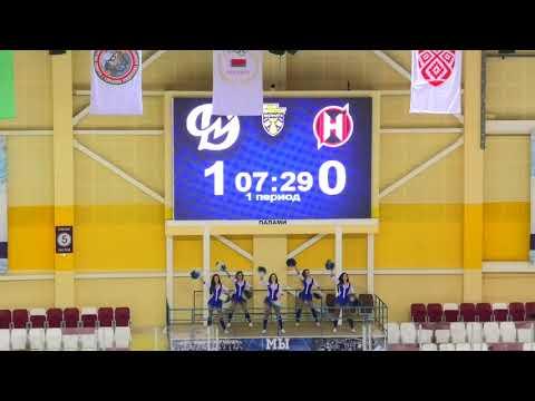 2019 11 21 Молодечно - Неман 2 - 0 голы