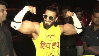 Ranveer Singh Shows SHOCKING Body Transformation For Girlfriend Deepika Padukone's Padmavati Movie