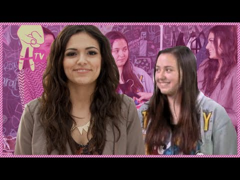 MacBarbie07 Makes Over Nicole - Make Me Over Ep. 35