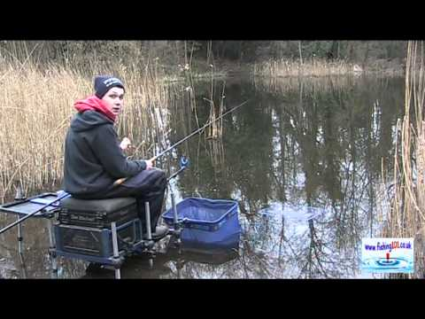 Winter waggler fishing tips for Silver fish- Float fishing for Roach!