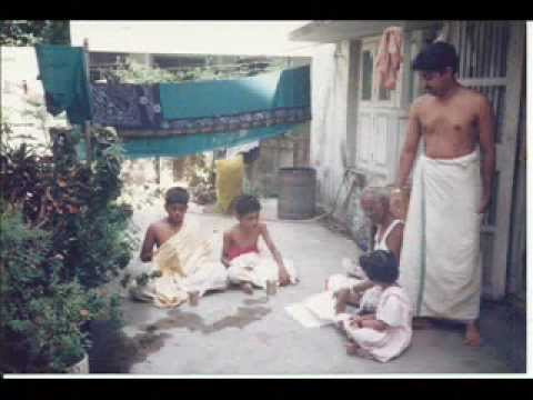 Sandhyavandanam video