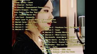 제이플라 J Fla 노래 Songs 모음2집 연속 듣기 2 3