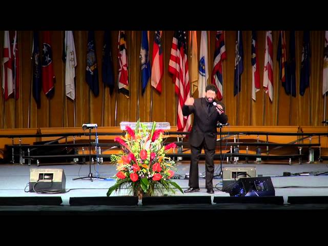 Rabbi Jonathan Cahn Celebrate America Washington D.C. July 10, 2014