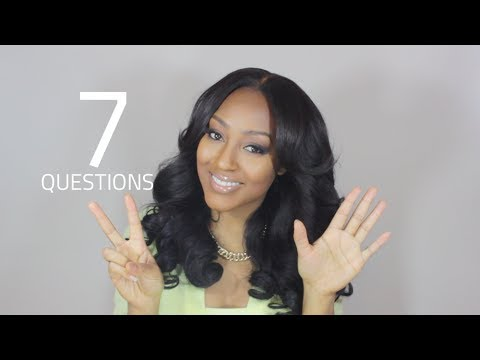 Best Virgin Hair Companies : 7 Questions To Ask Before You Buy