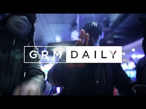 Yung S - Arcade [Music Video] | GRM Daily
