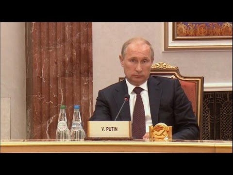 Russia-Ukraine crisis talks drag with no breakthrough