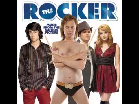 Chad Fischer - The Rocker Score Suite