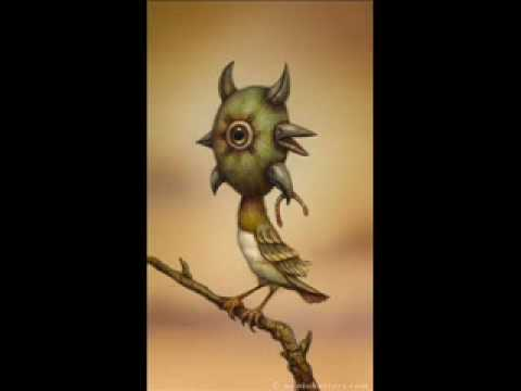 Naoto Hattori - The Surreal Art Of Music Videos