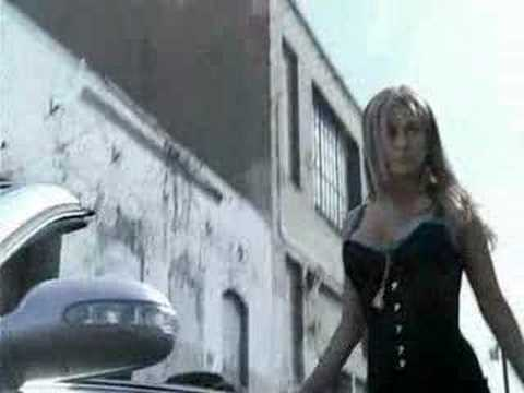Carmen Electra for Crocker Jeans