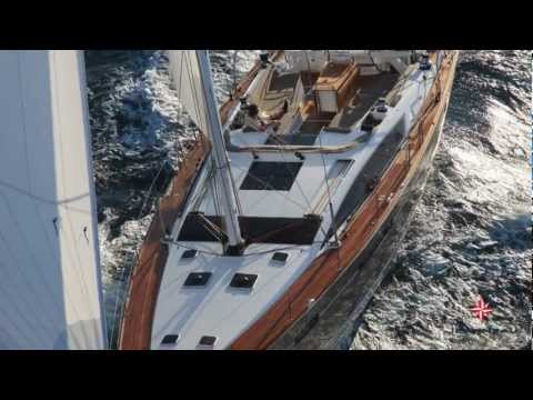 Explore the Jeanneau 57 - New for 2013