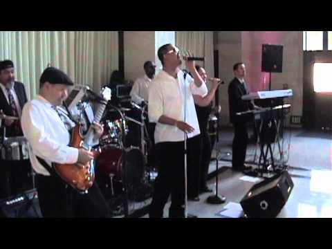 Solsa Wedding Latin Oldies In Sac Town video