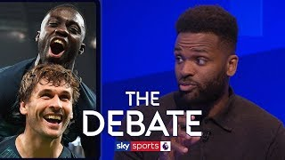 Was Man City v Spurs the most exciting football match ever?! | The Debate