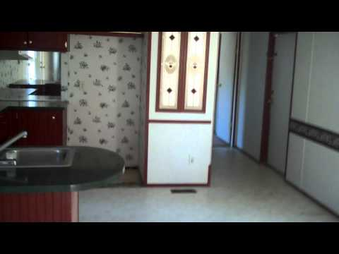 2000 OAKWOOD 14x70 MOBILE HOME FOR SALE