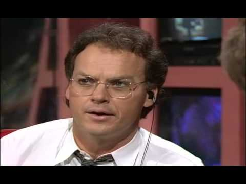 Günther Jauch - Gespräch mit Michael Keaton (Batman) 1989 thumbnail