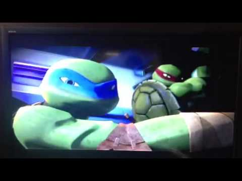 Teenage Mutant Ninja Turtle theme song 2012( tmnt)
