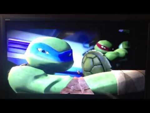 Teenage Mutant Ninja Turtle theme song 2012( tmnt)