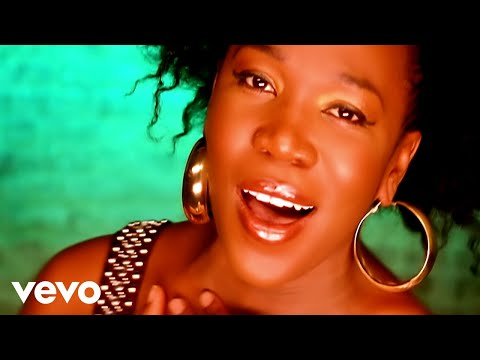 India.Arie - Chocolate High ft. Musiq Soulchild