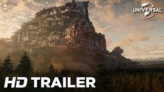 Máquinas Mortais - Trailer Oficial 2 (Universal Pictures) HD
