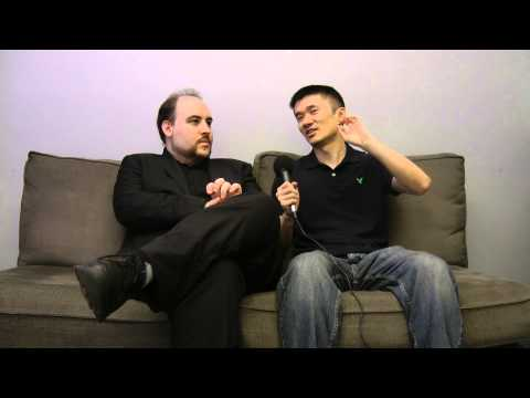 Totalbiscuit Interview @ WCS America Ro16