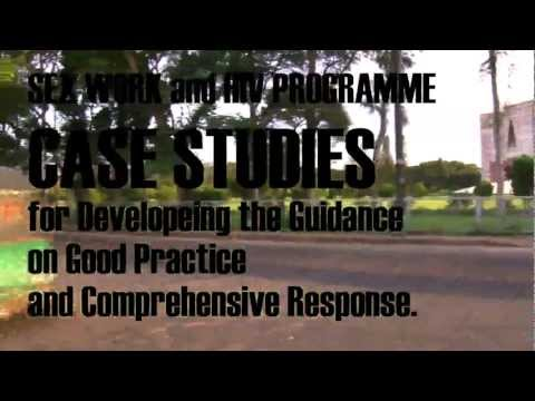 Good Practice In Sex Work Hiv Programming In Asia - Teaser video
