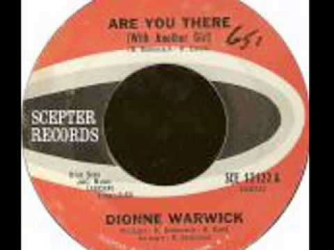 Dionne Warwick - Are You There With Another Girl