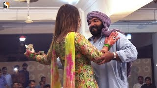 WO HO TUM PARO ROMANTIC DANCE PERFORMANCE BABLI MEHNDI 2018