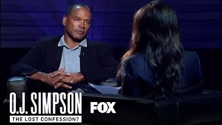 The Night In Question | O.J. SIMPSON: THE LOST CONFESSION?