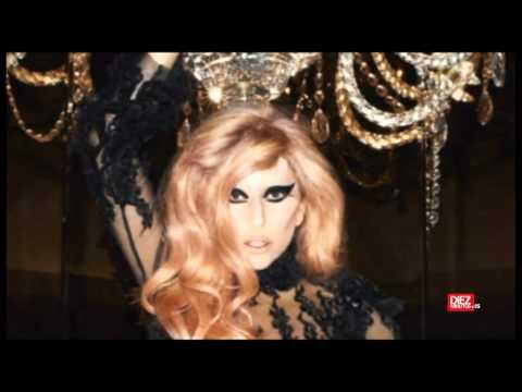 Lady Gaga critica las cirugías