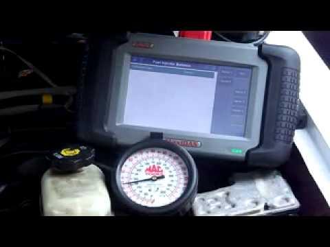 Transmission Repair - 4L60E Transmission TCC Shudder? No. Misfire!